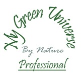 My Green Universe Professionals Webshop